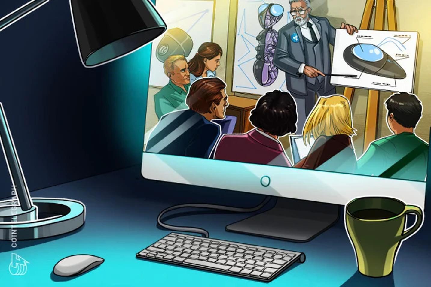 Aprende sobre Blockchain: Conoce las mejores plataformas en línea para educarse sobre la cadena de bloques y las criptomonedas