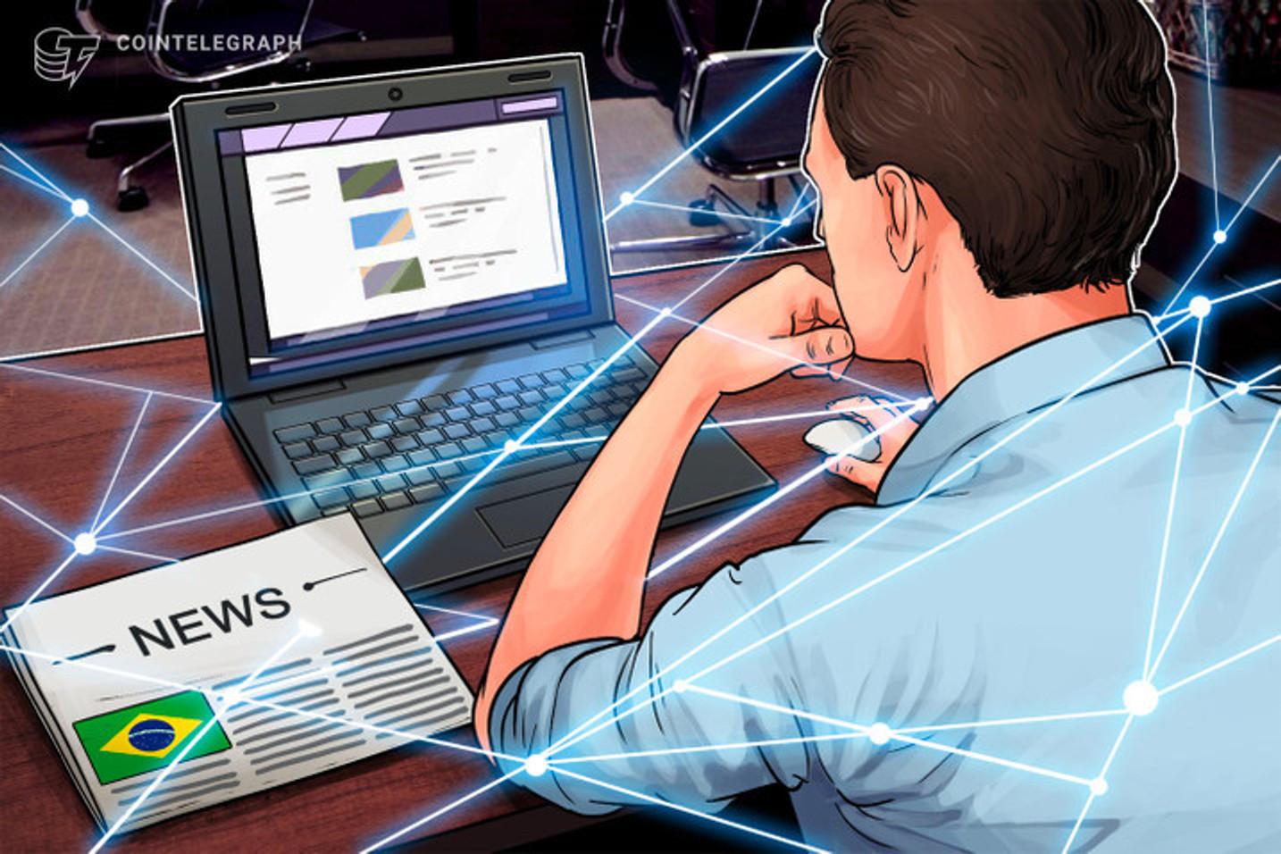 Banco Inter, Crypto.com e Warren Brasil oferecem vagas de emprego para quem tem conhecimentos em criptomoedas e blockchain