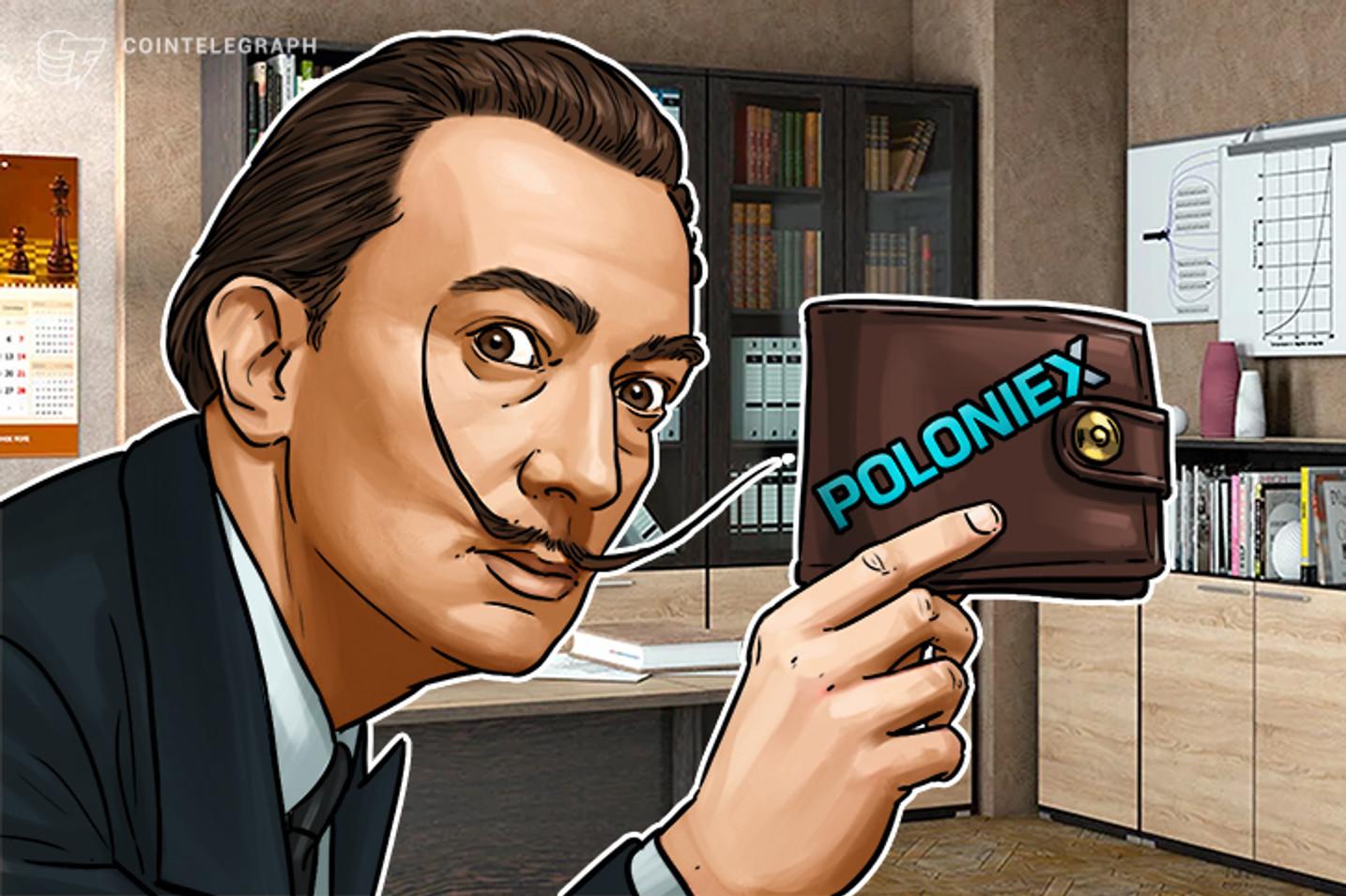 """بولونيكس: الصيانة المجدولة للمحفظة ستنتهي """"قريبًا"""".. ولا يوجد أي تحديث بعد ١٦ ساعة من البدء"""