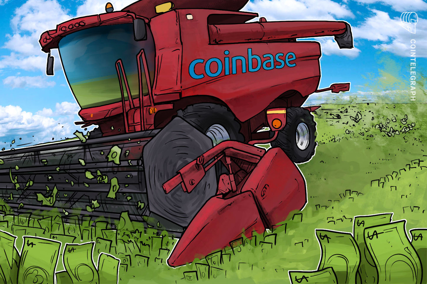 Coinbase Generated Nearly $2 Billion in Trading Fees Since 2012
