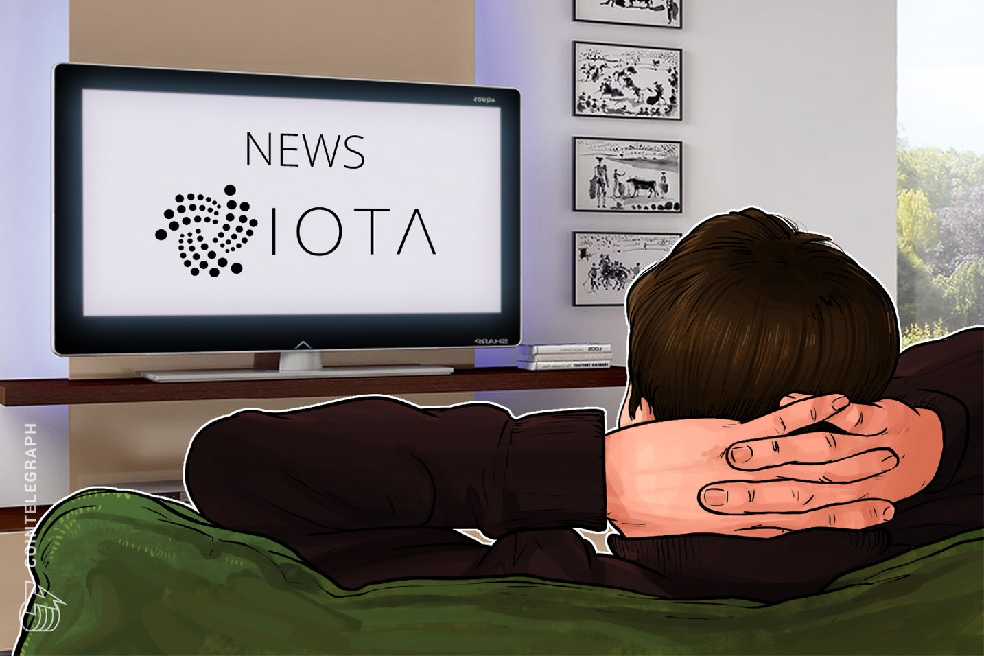 """FT: Múltiples acusaciones de acoso en línea contra el equipo de IOTA, miembro del Consejo de Fundación dice que no está """"consciente"""" de los incidentes"""