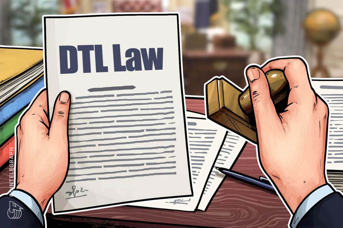 """Regierung von Liechtenstein verabschiedet """"Blockchain-Gesetz"""""""