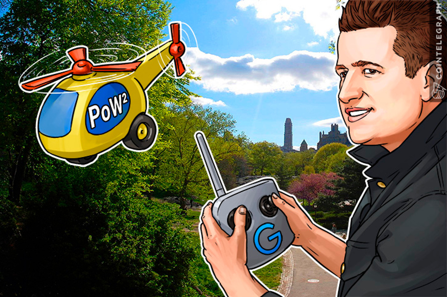 Altcoin Gulden Set To Implement PoW² In July: Leading Developer