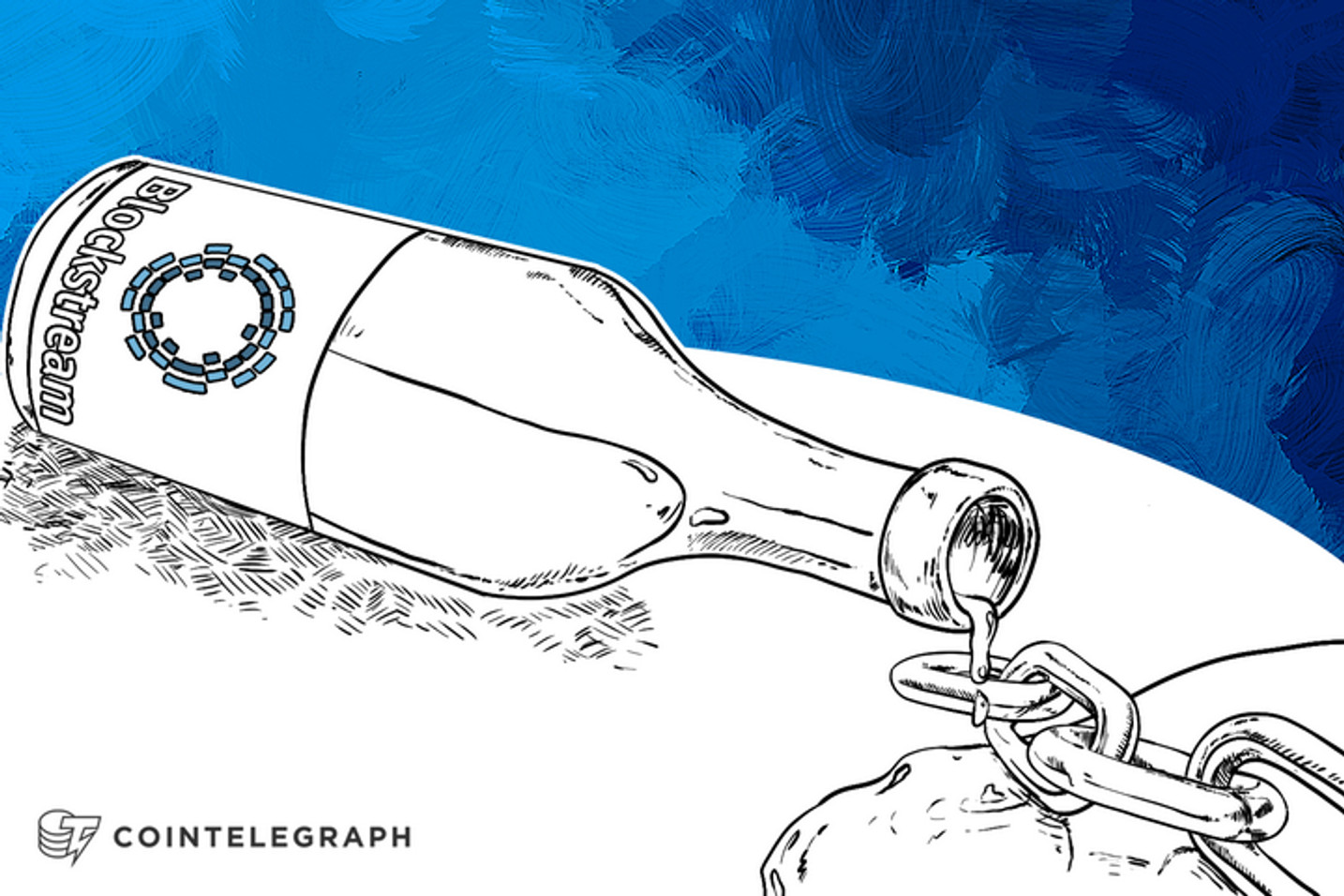 Bitcoin's First Sidechain is Blockstream's 'Liquid'