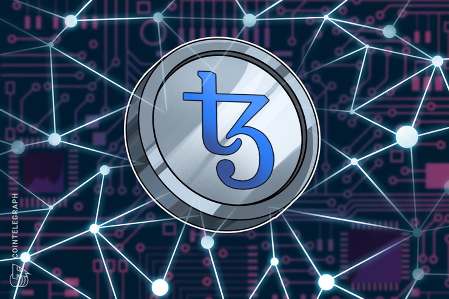 Tezos abre representação no Brasil e lança curso de programação em blockchain