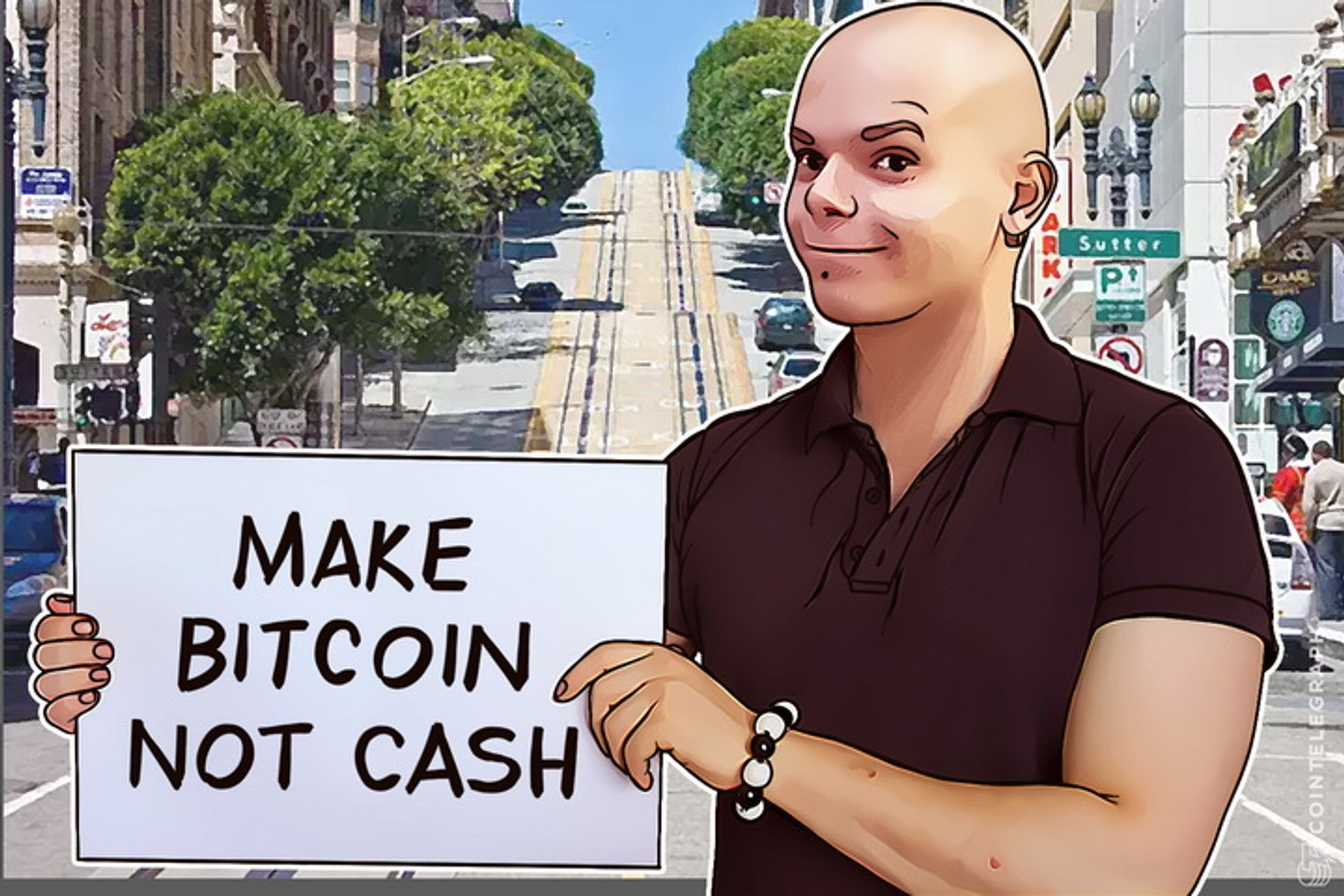 Cash Losing Popularity, Banks Losing Trust - The Time is Ripe for Bitcoin?