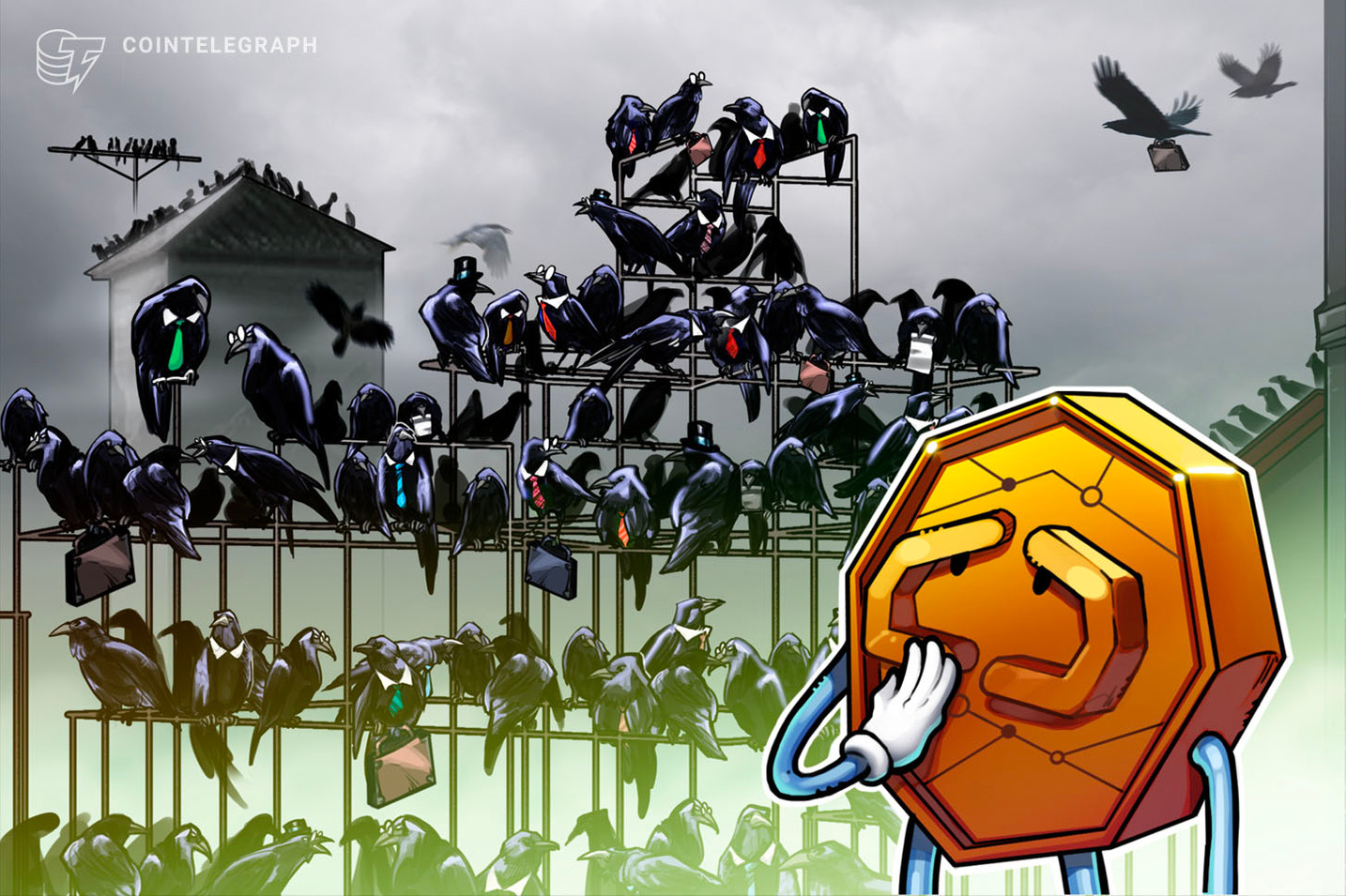 Bitcoin Price Holds $8.5K Support as Coronavirus Fears Tank Global Markets