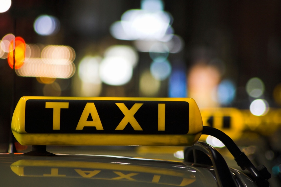 Taxi Coin to Put the World on Wheels