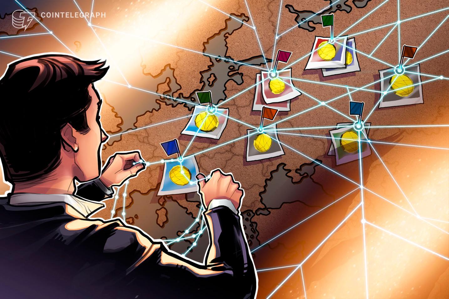韓国郵政、官民提携でブロックチェーン決済システム構築へ|仮想通貨取引所コインプラグなどと連携