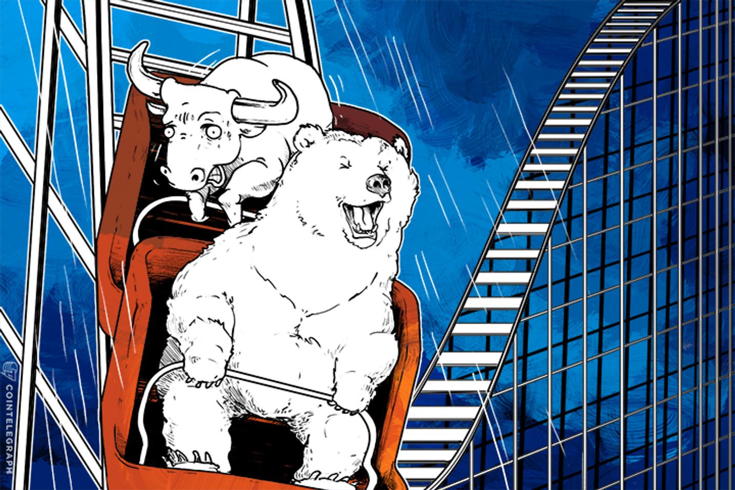 Bitcoin Price Analysis: Week of APR 5