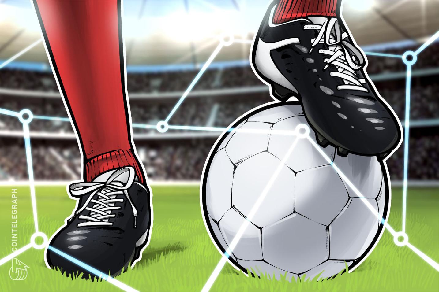 Krypto-Handelsplattform eToro wird neuer Sponsor des FC Everton