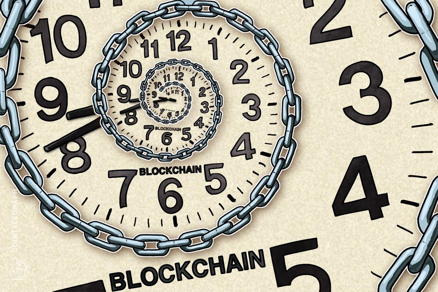 Informe: La Blockchain en las telecomunicaciones se convertirá en una industria de 1.000 millones de dólares en 2023
