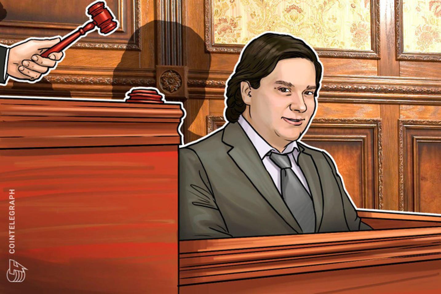 仮想通貨取引所マウントゴックスのカルプレス元社長、2審も有罪判決