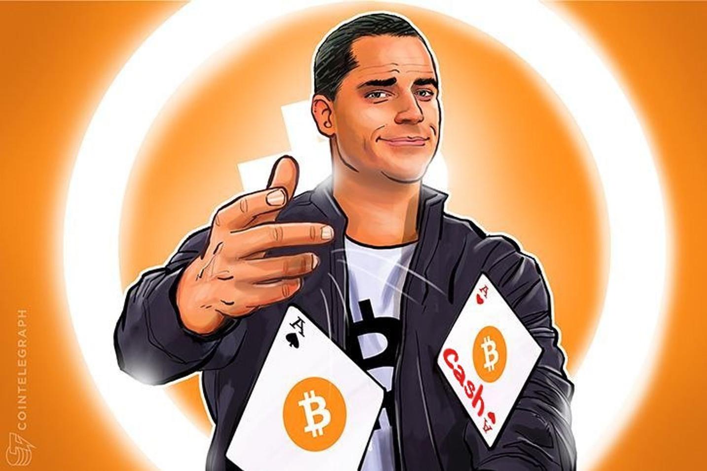 """Falla de bifurcación: instituto del gobierno norteamericano dice que el Bitcoin Cash es el Bitcoin """"original"""""""