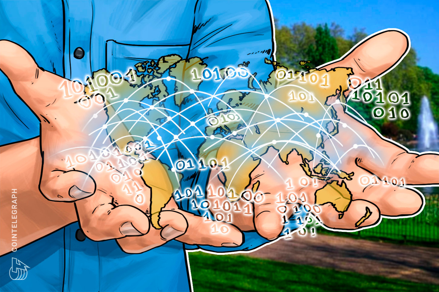 Microsoft lança kit de desenvolvimento de blockchain do Azure baseado em nuvem