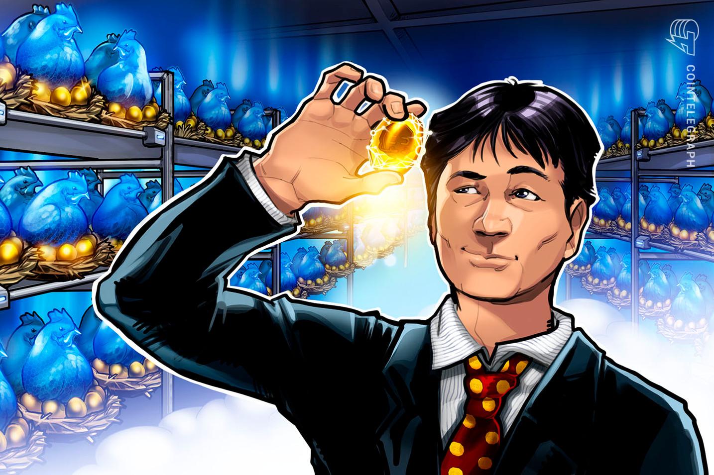 DMG Blockchain de Canadá pone en funcionamiento una instalación criptominería de 85 megavatios