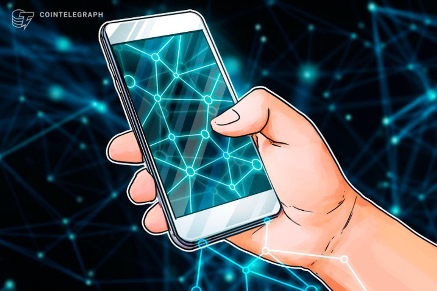 Paxful firma acuerdo con empresa de recargas móviles Ding Connect