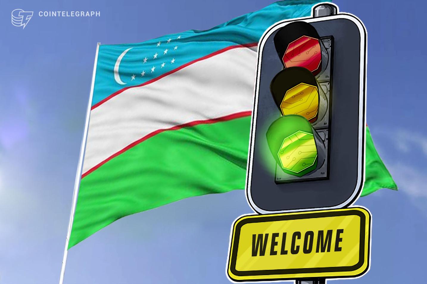 Empresa rusa creará una red de derechos de autor basada en blockchain en capital uzbeka