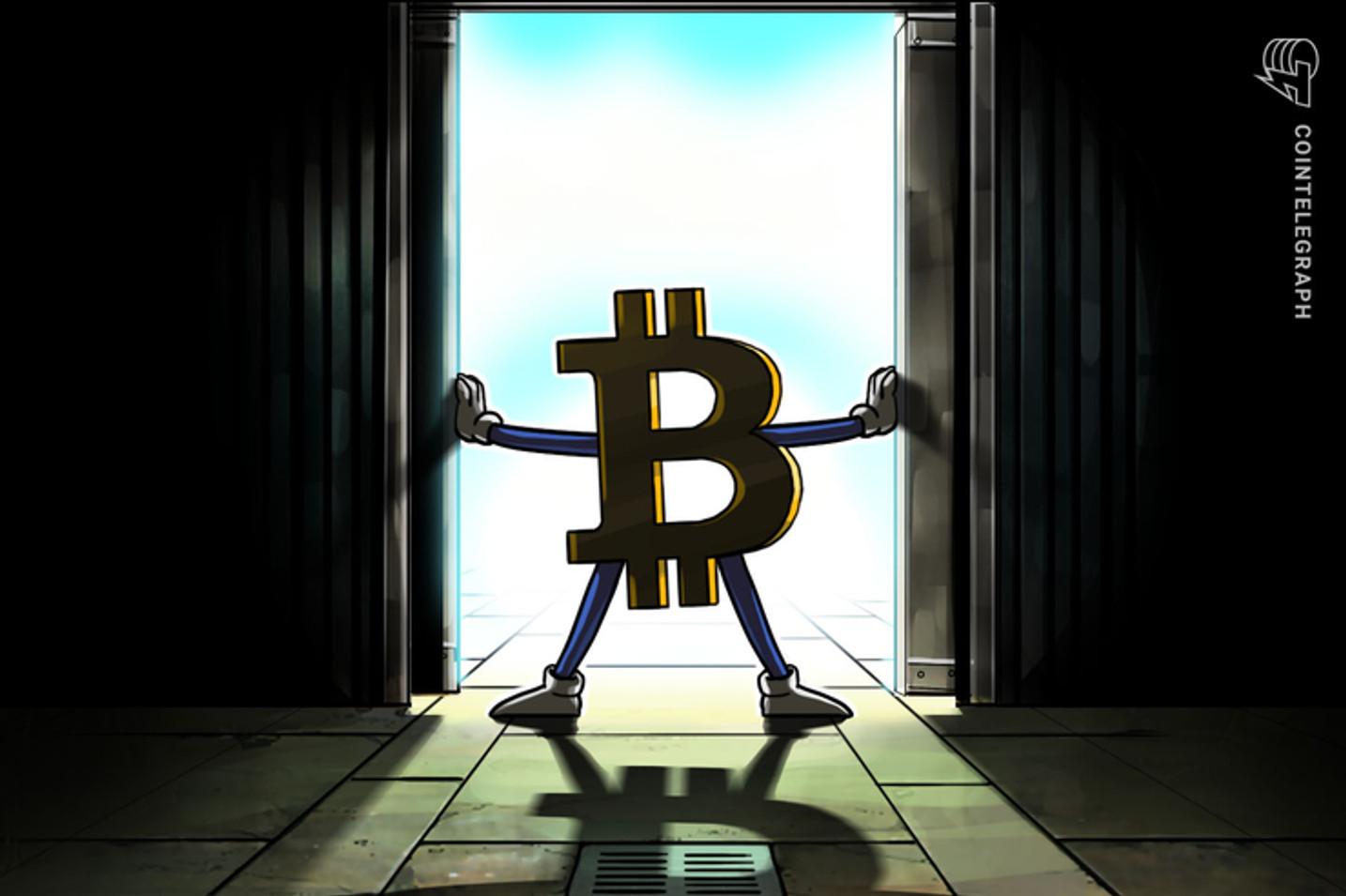 Cerca de 10.7 millones de Bitcoins están 'detenidos' esperando a que se produzca la apreciación por el halving