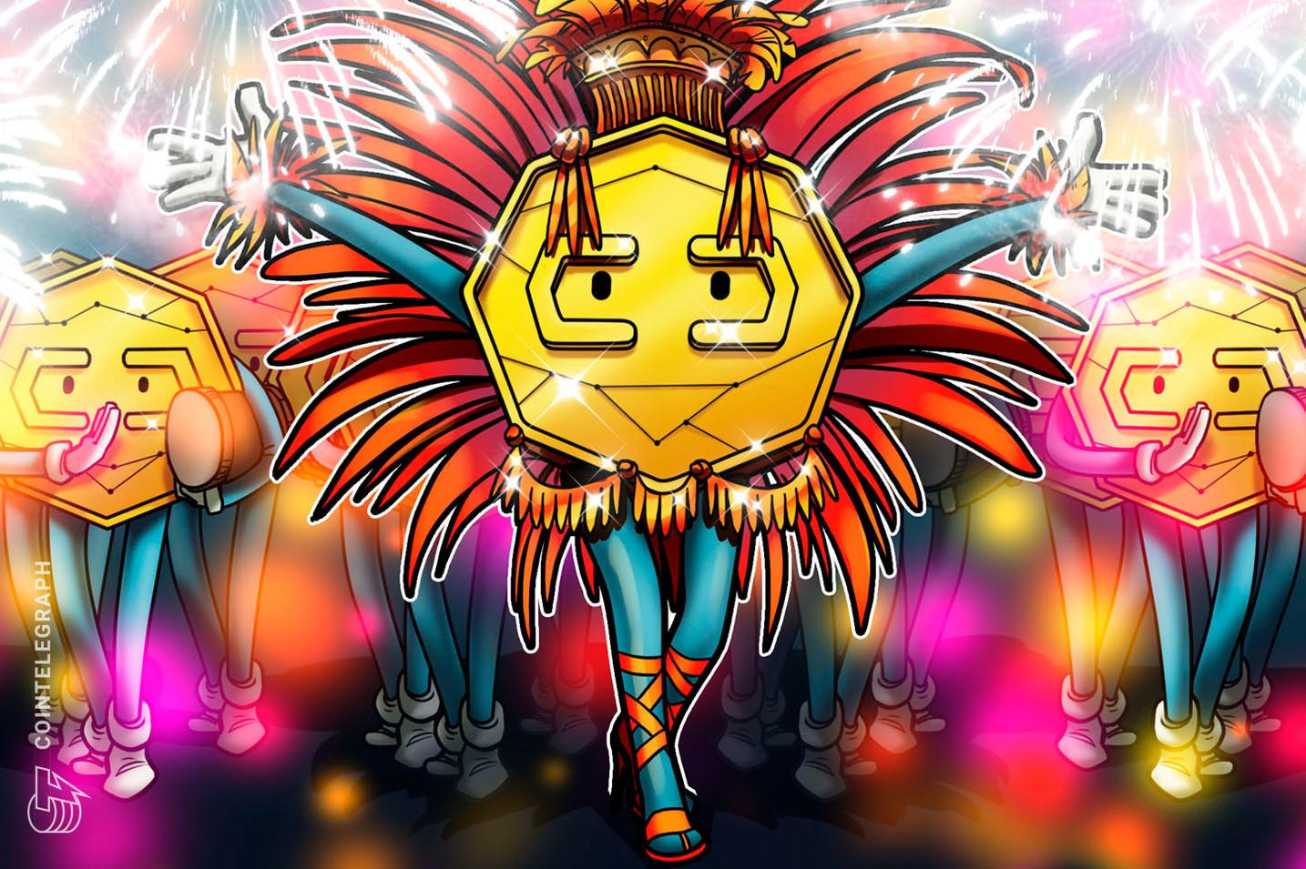 Mercado brasileiro de DeFi ganha novo projeto DeFi, o Carnaval.Finance