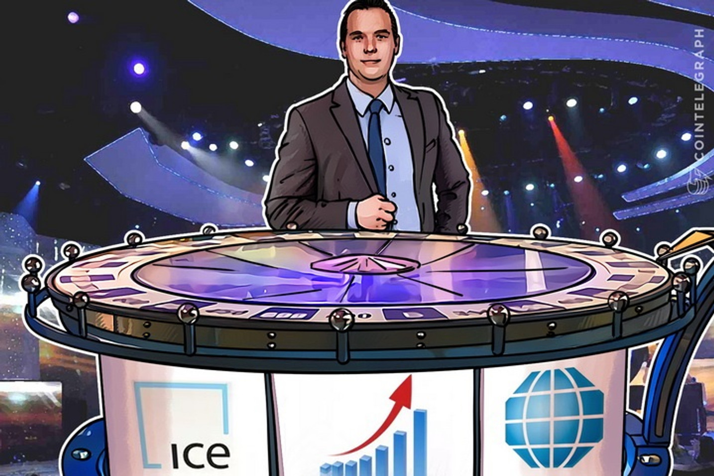 Why CME, ICE Pricing Data Are About to Boost Bitcoin