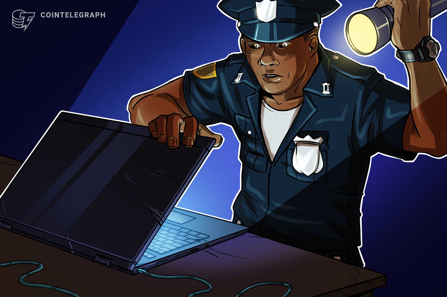 Europol Busts $17M Illegal Media Streaming Business Dealing in Cryptos