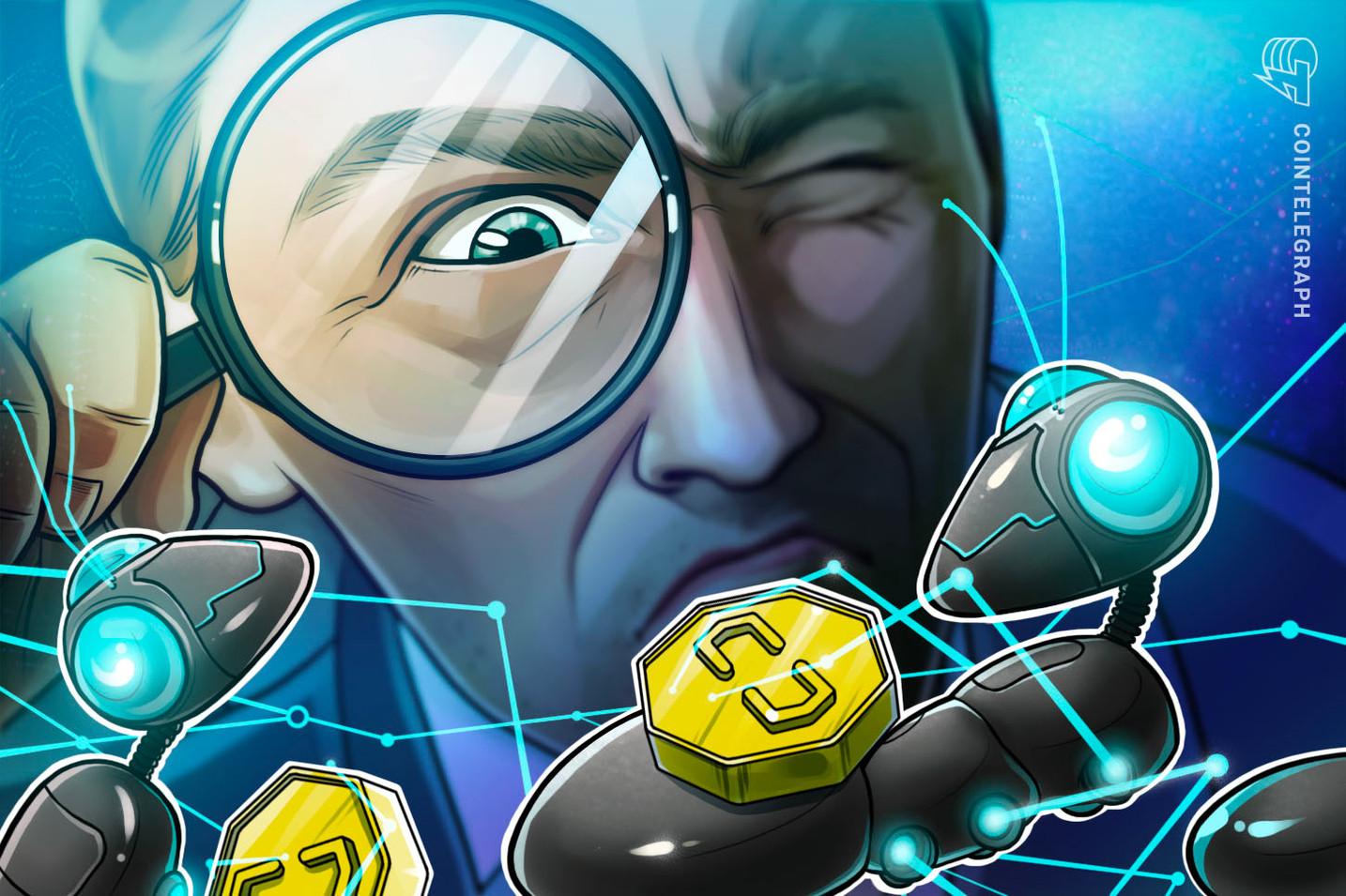 Tesouro dos EUA conclui prova de conceito de sistema blockchain de pagamento de subsídios