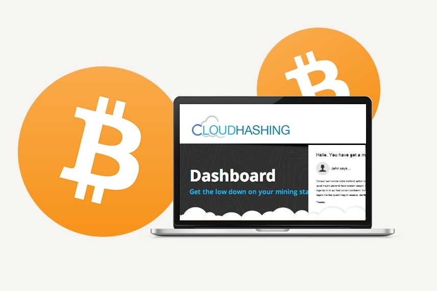 CloudHashing.com announces huge mining project