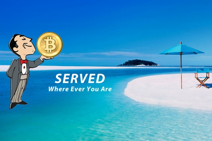 From Web Kiosks to Bitcoin ATMs in Finland