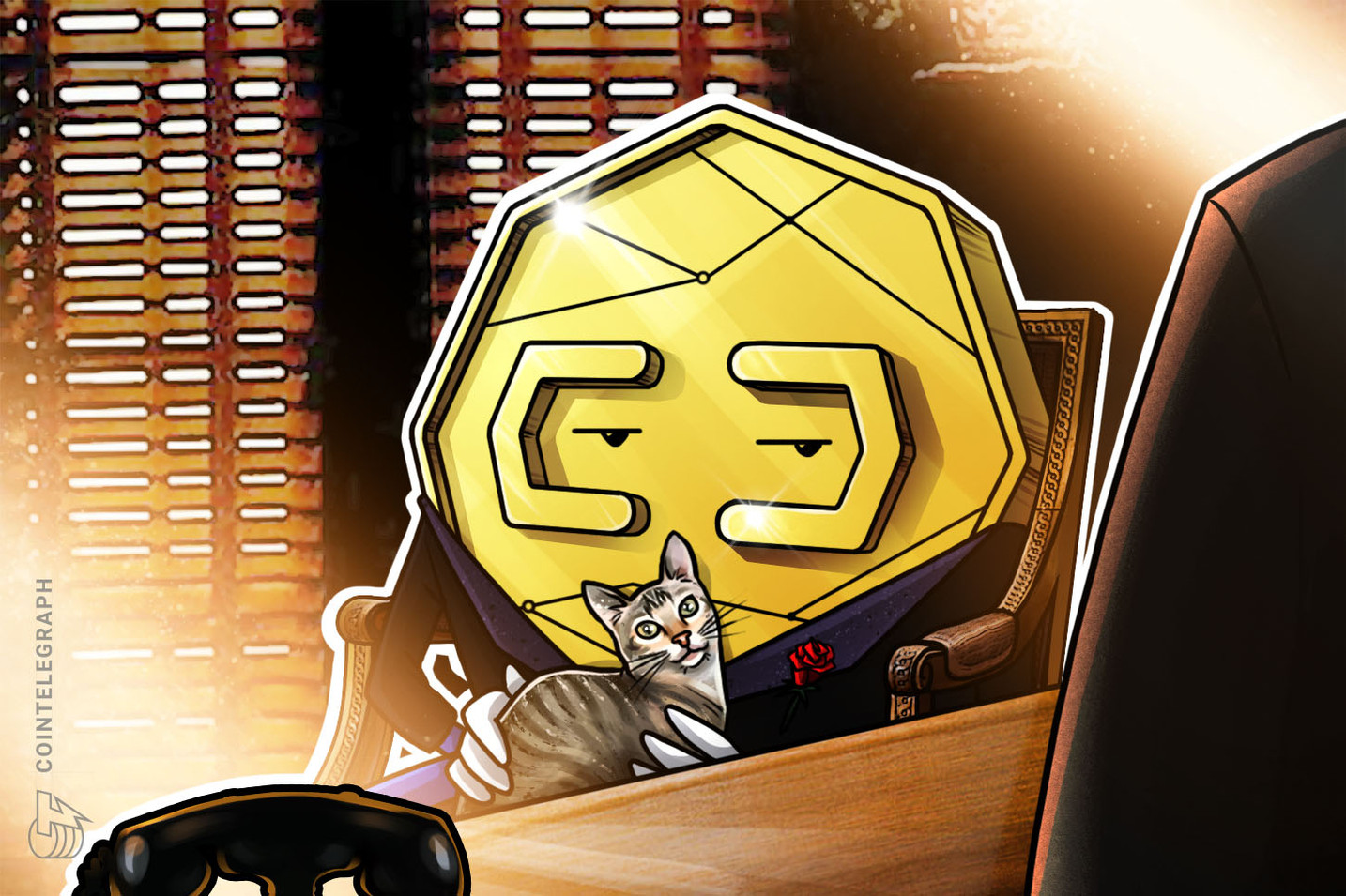 Indian Crypto Exchange Coindelta Shutters Services, Citing Adverse Regulatory Conditions