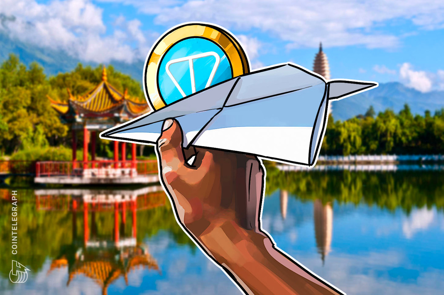 Chinese Company The9 Said to Be First Foreign Telegram ICO Investor