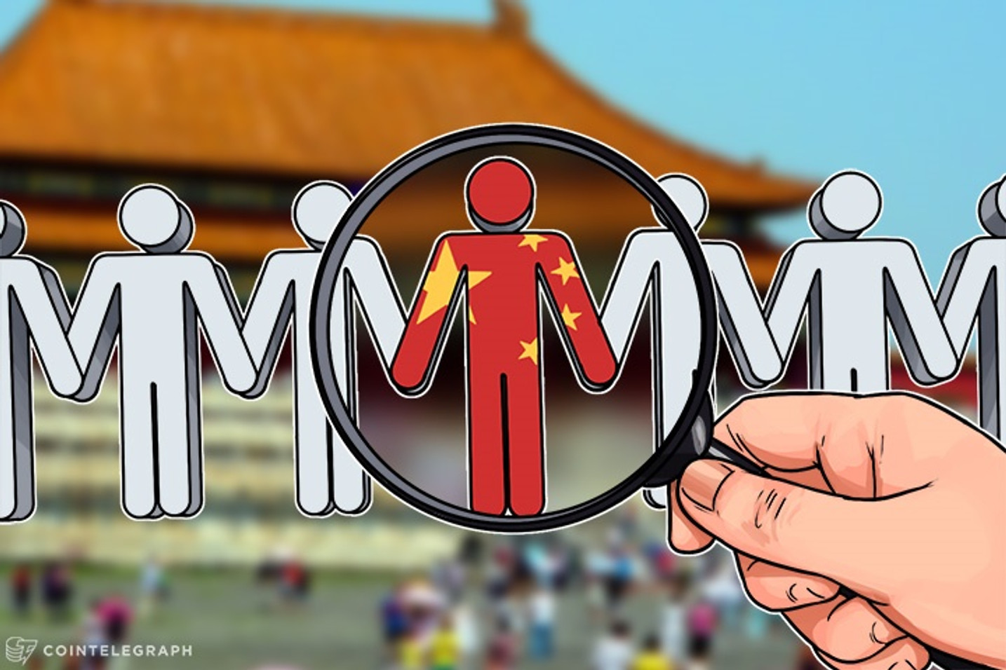 Why China's $60 Billion Alipay is Recruiting Blockchain Engineers, Experts