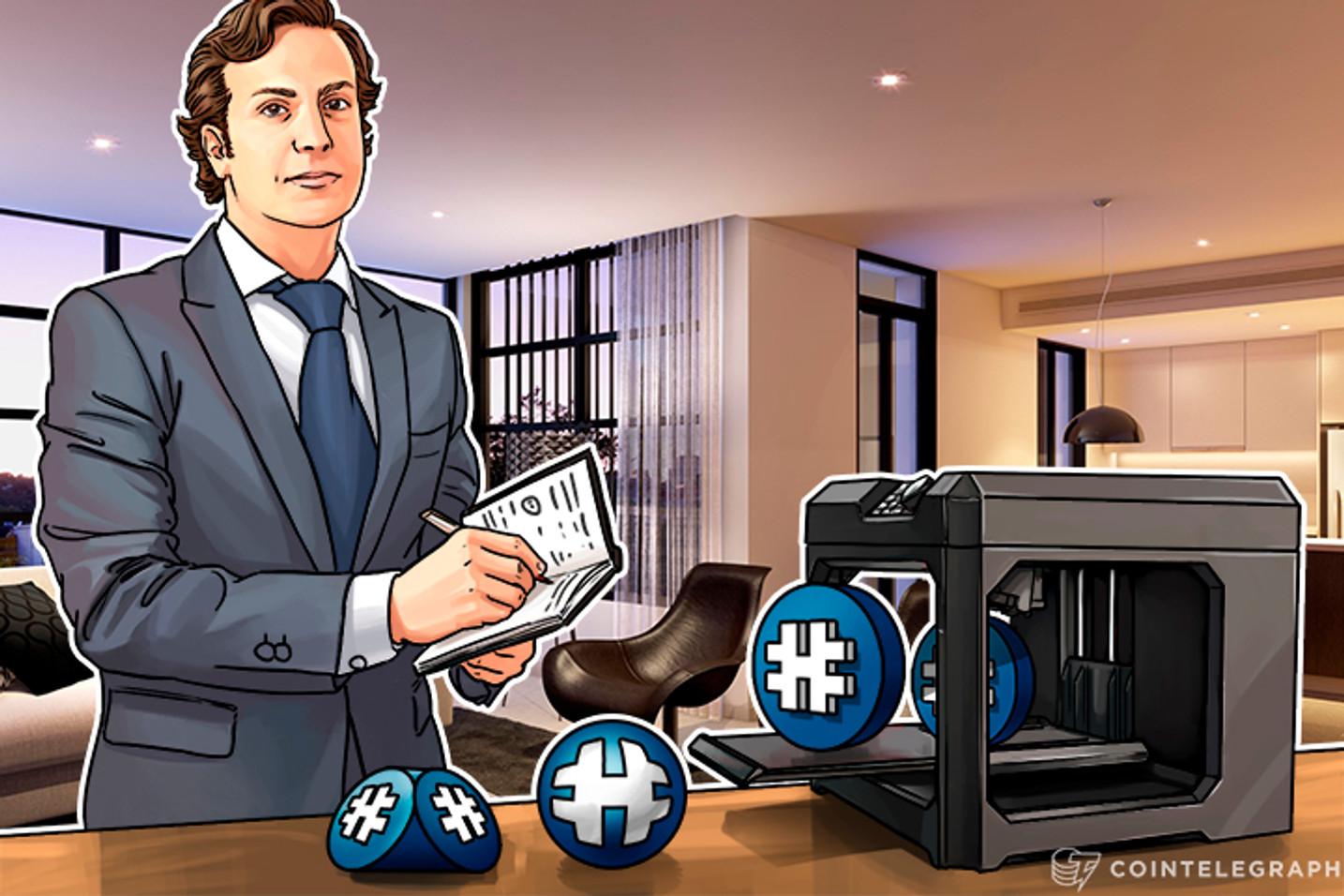 Abibas, Rebok, Samcung: How Blockchain, IoT Can Help Beat Counterfeiters