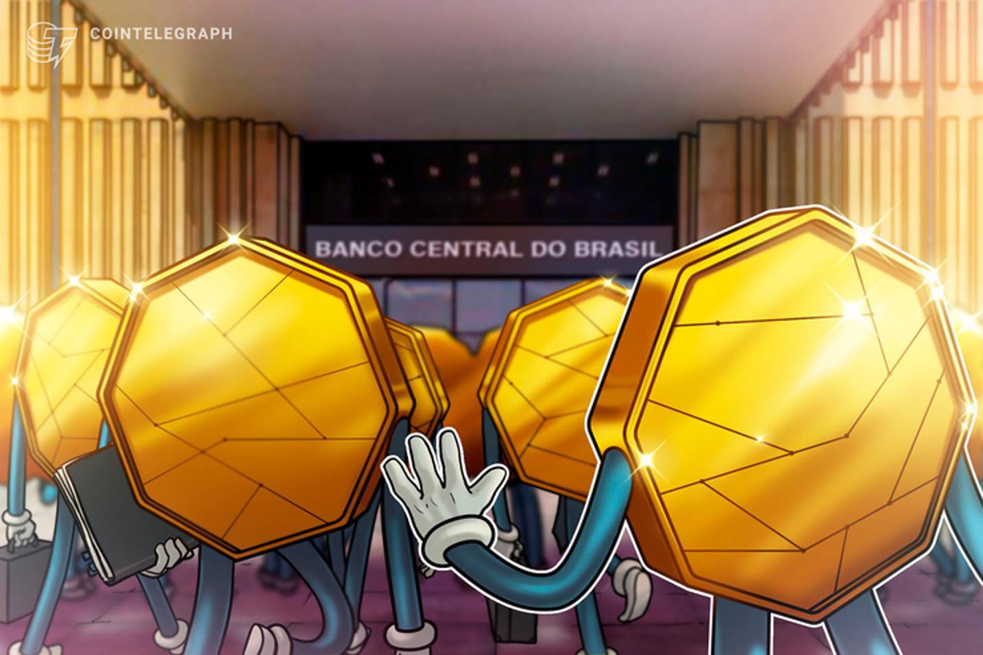Presidente del Banco Central de Brasil afirma que Bitcoin y las criptomonedas son un gran producto, barato, seguro y transparente