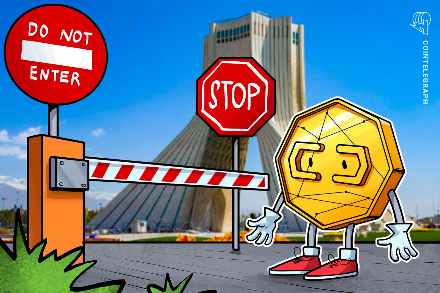 LocalBitcoins Imposes Restrictions on Iranian Accounts