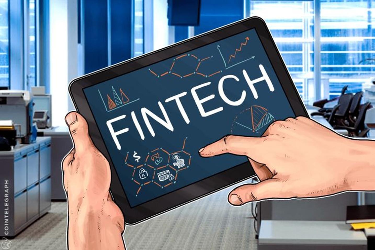 Fintech: Las rondas de financiación caen a su nivel más bajo en tres años, por el Covid-19