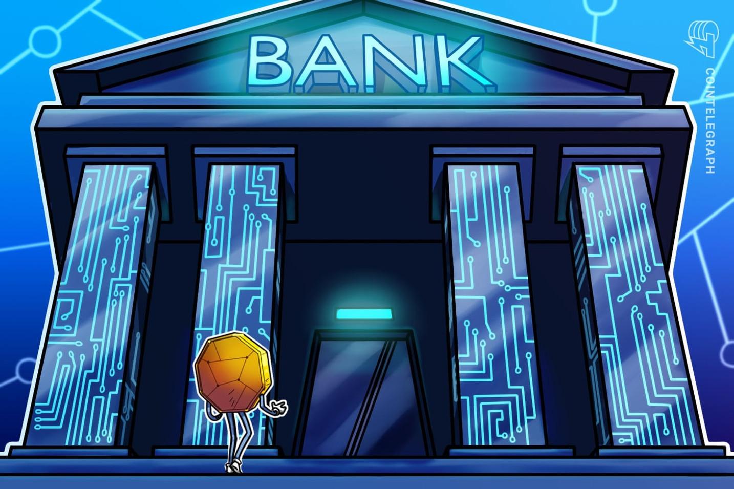 JPMorgan quiere operar como banco en Colombia