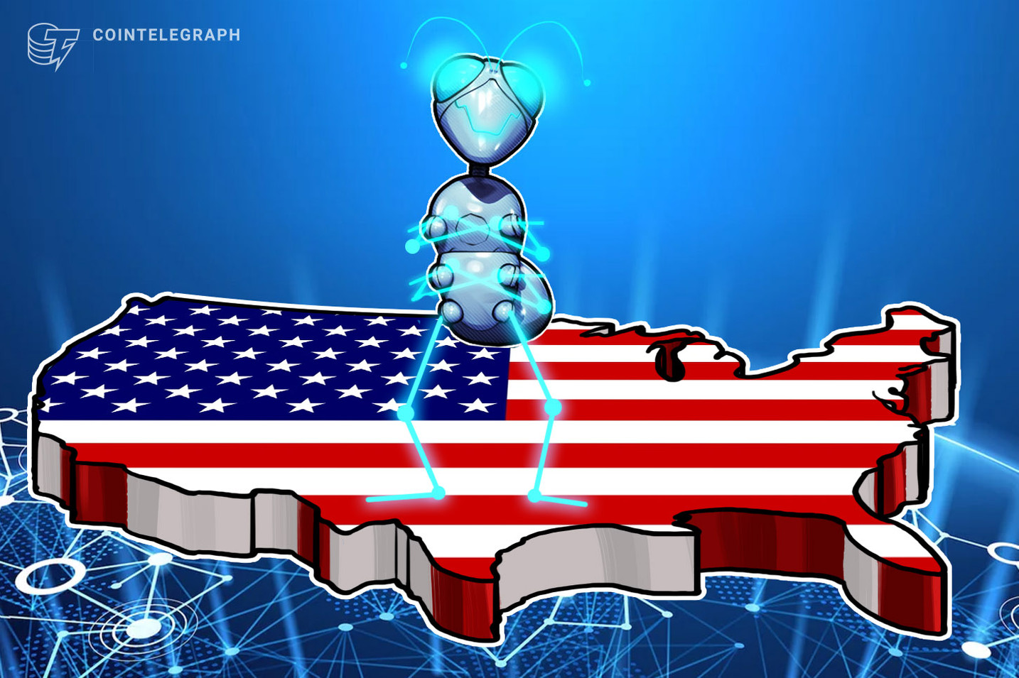 US Gov't Blockchain Spending Expected to Increase 1,000% Between 2017-2022: Study