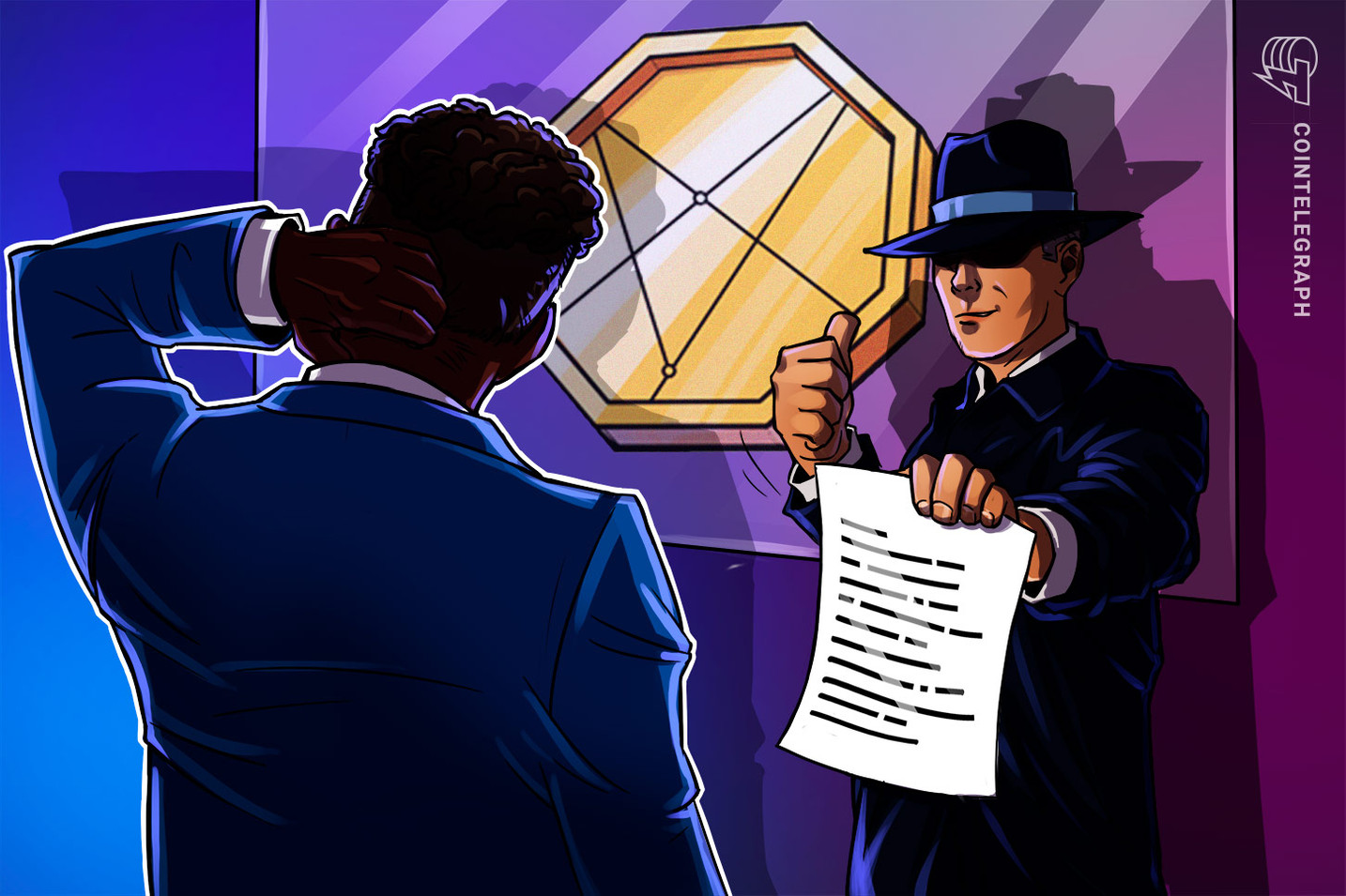 Texas Securities Watchdog Shuts Down Craigslist Crypto Scammer