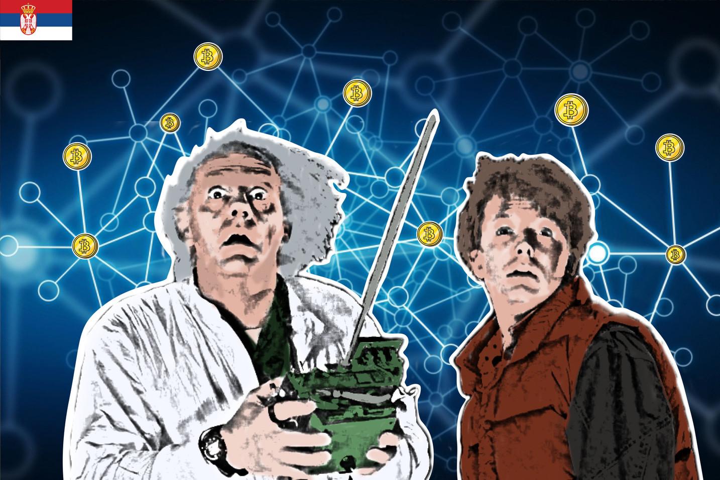 Šta su bitkoin fjučers ugovori?