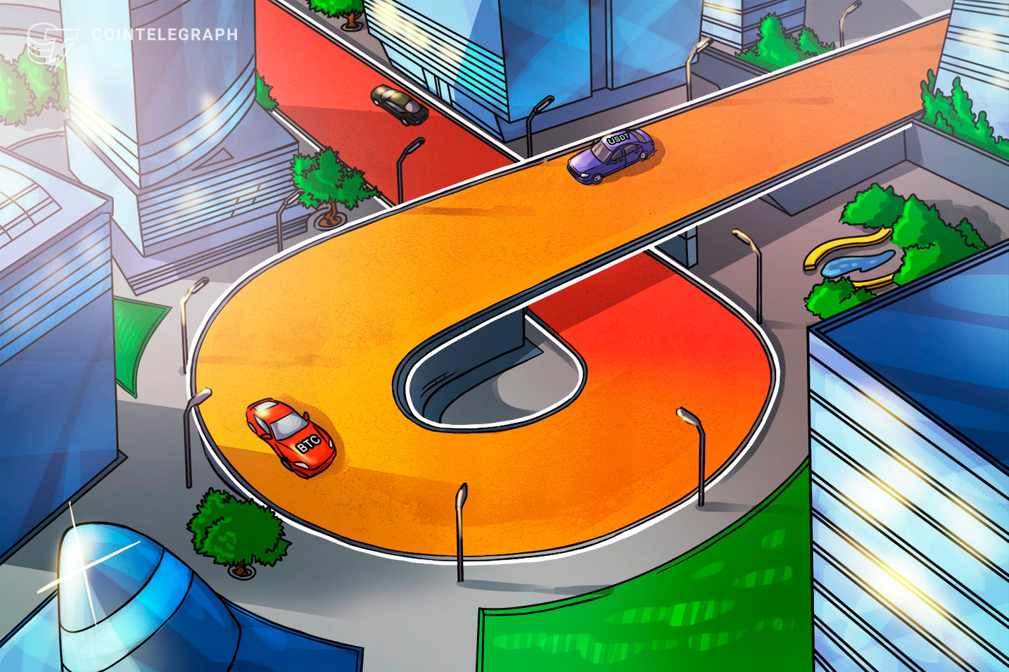 Bithumb Global Launches Margin Trading for Bitcoin and Ether Pairs with Tether