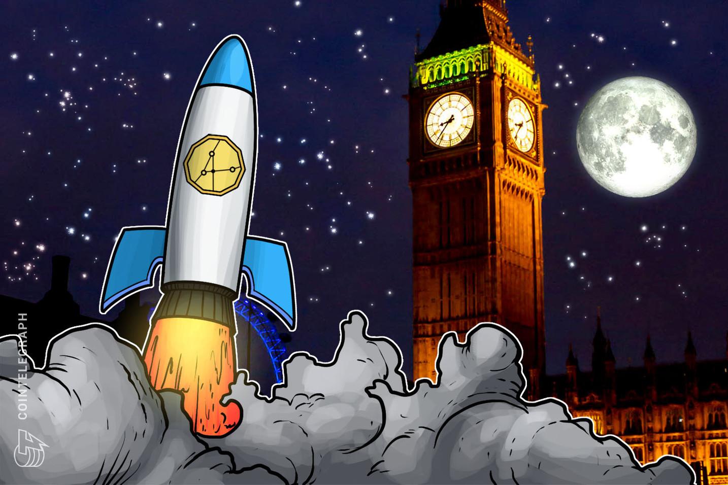 """خدمة تحويل الأموال في المملكة المتحدة """"ترانسفيرغو"""" تضيف تداول العملات المشفرة"""