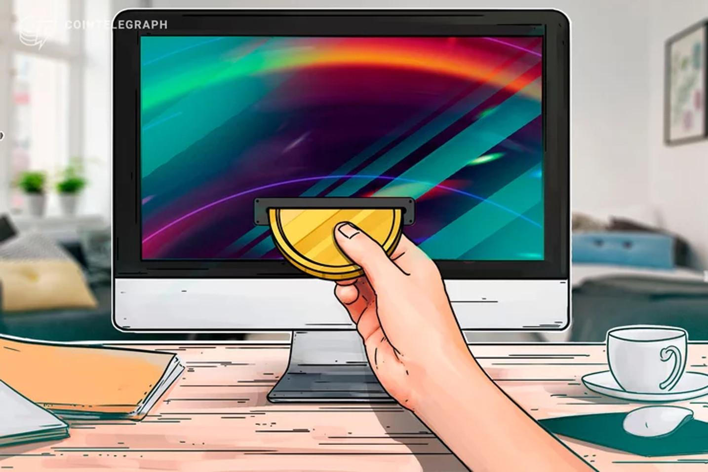 Amazon, Algorand e BitRank devem trazer novos serviços de blockchain e criptomoedas ao Brasil