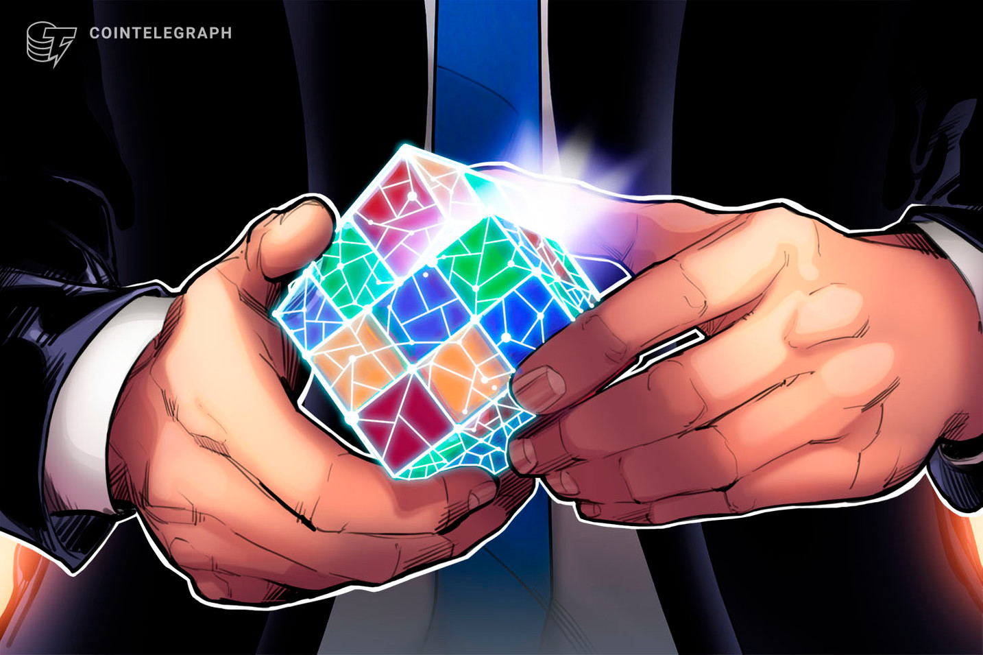 Immunity Passports May Be Blockchain's Killer App, Says Overstock CEO