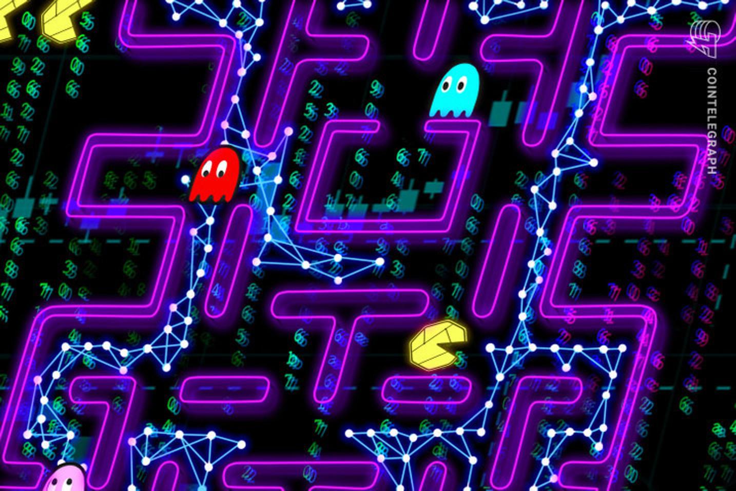 A economia virtual em torno dos jogos como Roblox e Decentraland