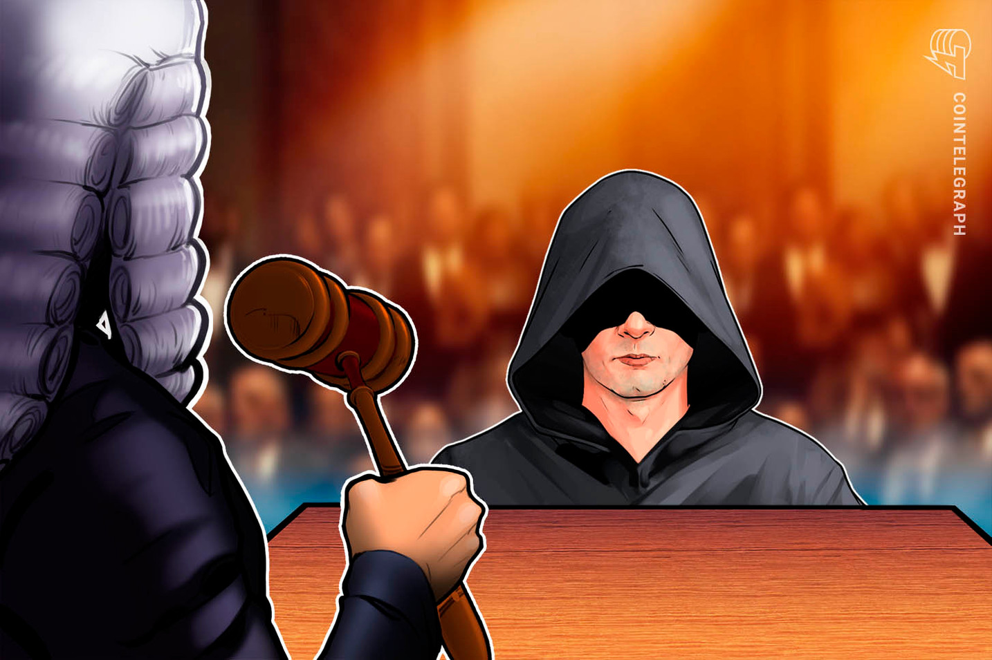SEC Charges California Resident for Alleged $26 Million Crypto Pyramid Scheme