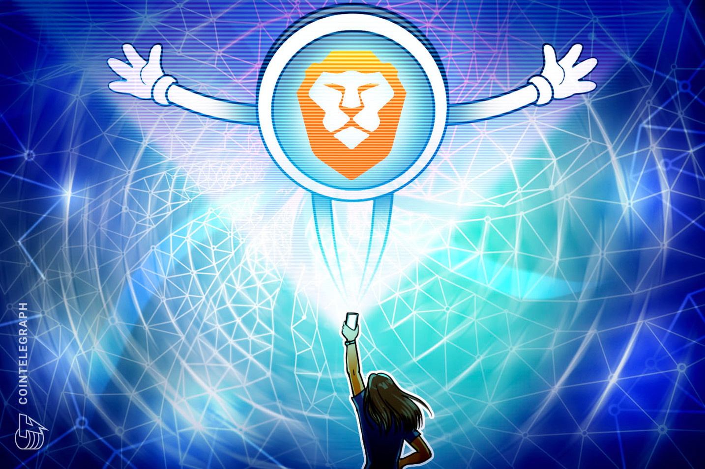 Brave Tokens Available for Trading on Gemini Starting April 24