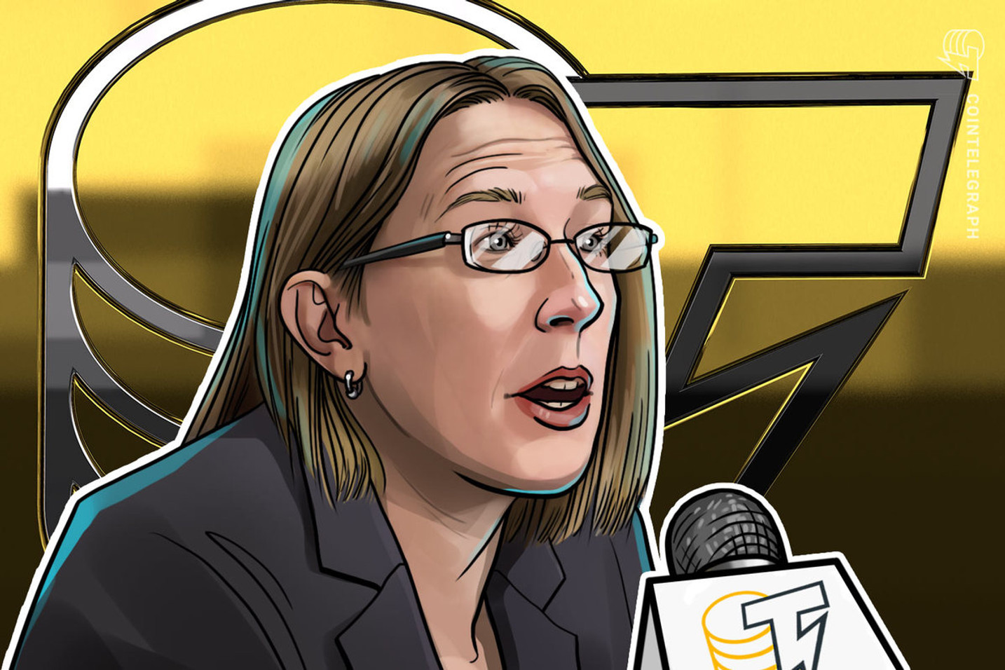 SEC's Cryptomom Talks New Rule Changes and Meaning for Crypto With Cointelegraph