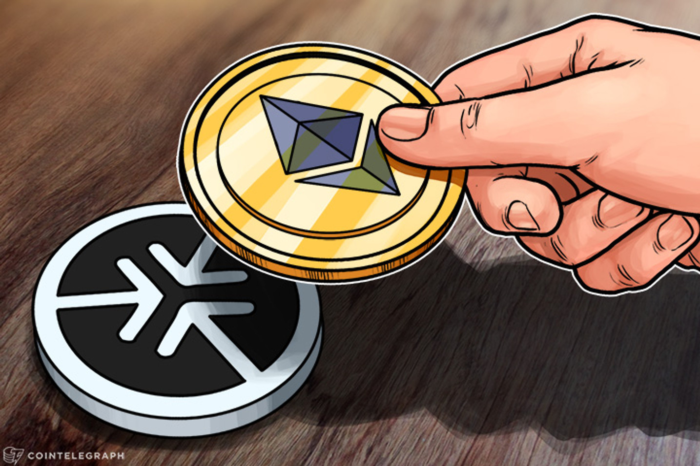 Serious Fundraising: As Ethereum Wobbles, ICOs Need A Firm Hand