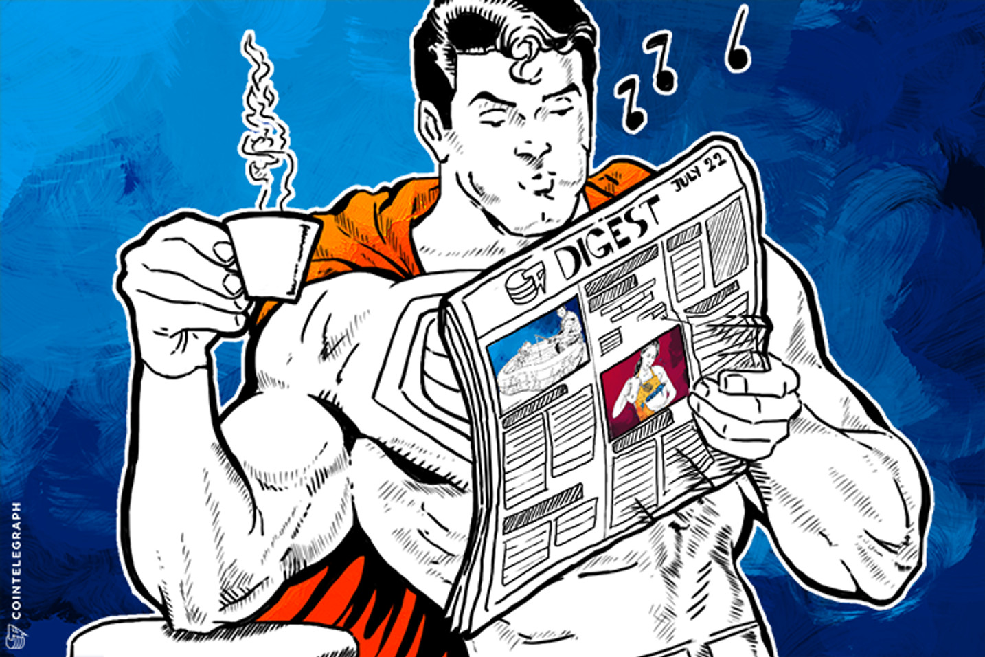 JUL 22 DIGEST: Coin.mx Operators Arrested for Running Illegal Bitcoin Exchange; itBit Launches OCT Desk